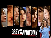 Greys Anatomy wallpaper 8