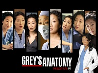 Greys Anatomy wallpaper 9