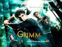 Grimm wallpaper 1