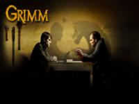 Grimm wallpaper 2