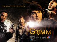 Grimm wallpaper 3