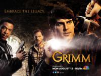 Grimm wallpaper 3