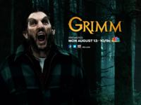 Grimm wallpaper 4