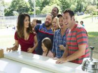 Grown Ups 2 wallpaper 2