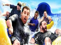 Grown Ups 2 wallpaper 3