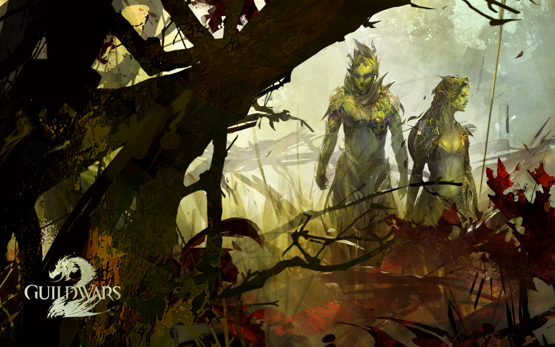 Guild Wars 2 wallpaper 18