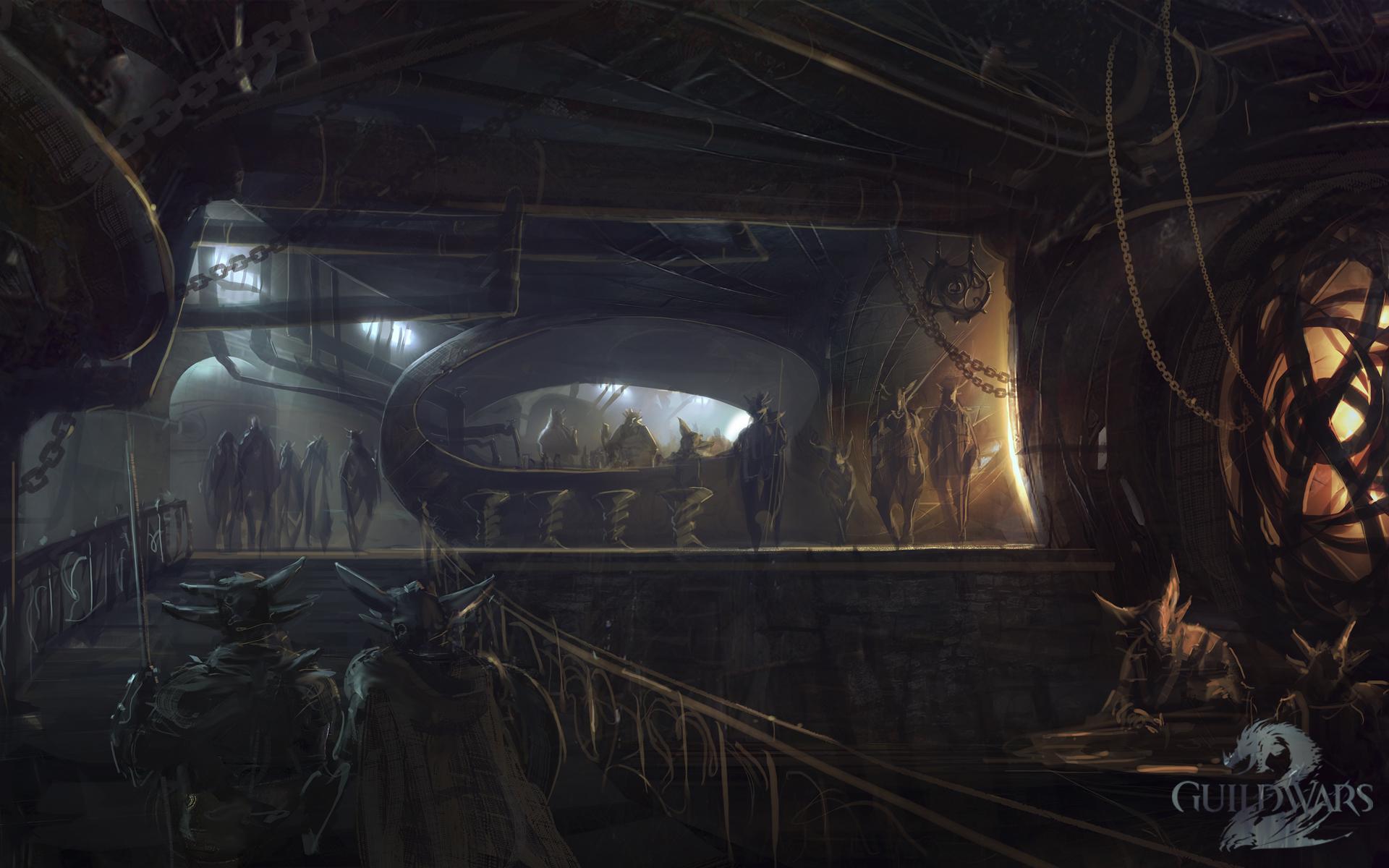 Guild Wars 2 wallpaper 21