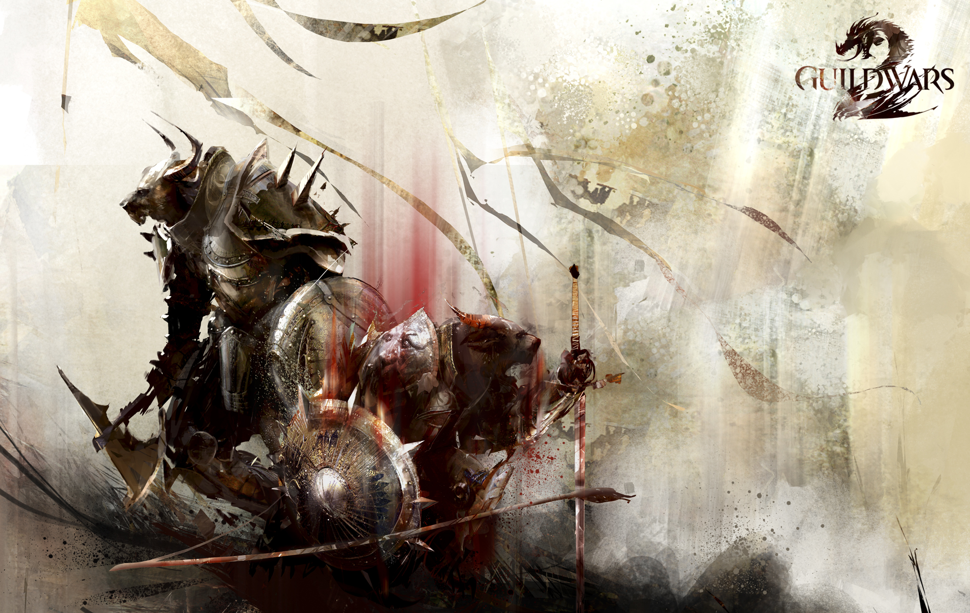 Guild Wars 2 Wallpaper 22 Wallpapersbq