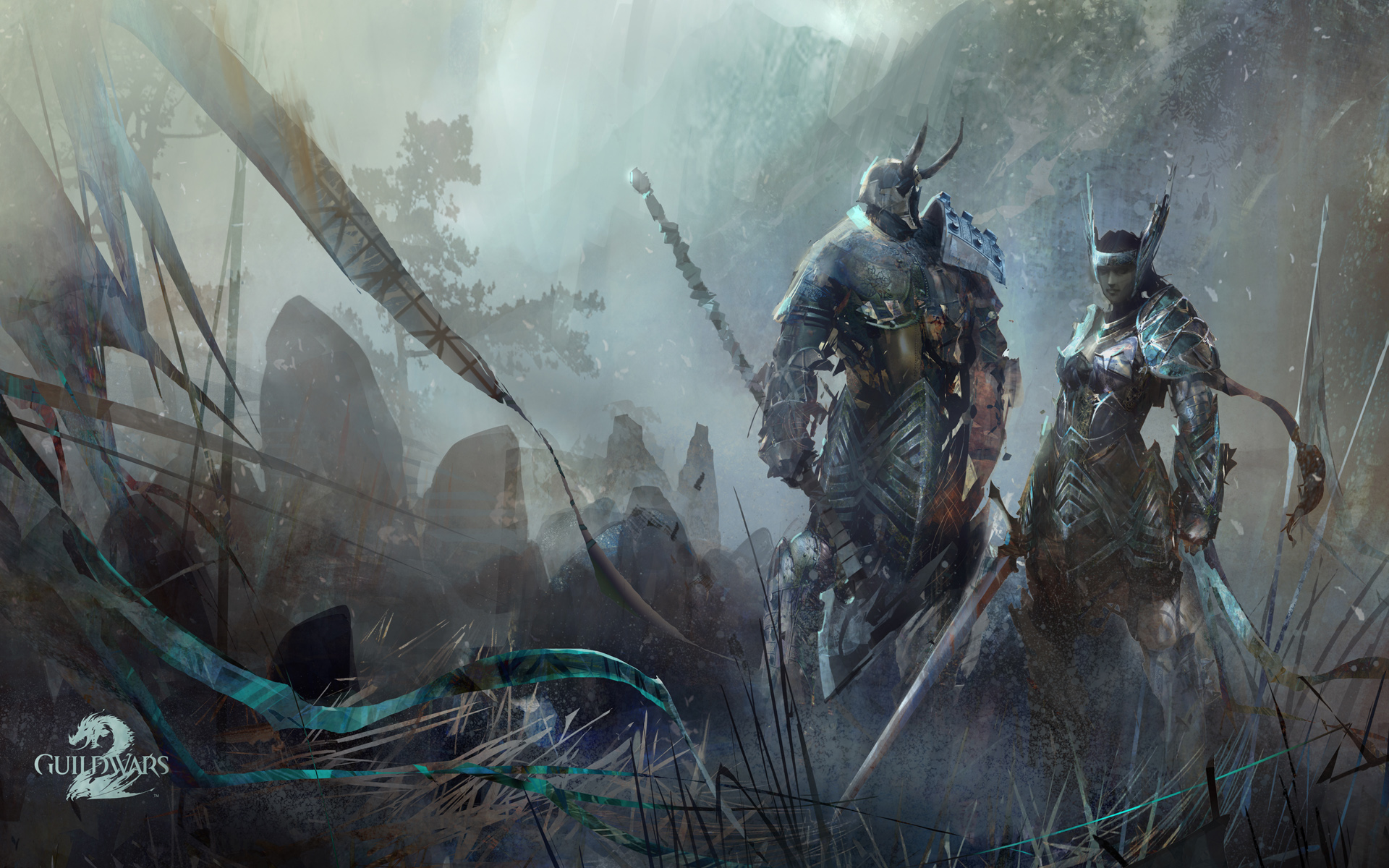 Guild Wars 2 wallpaper 26