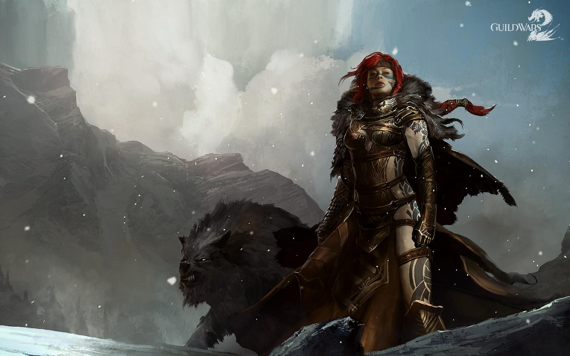 Guild Wars 2 wallpaper 27