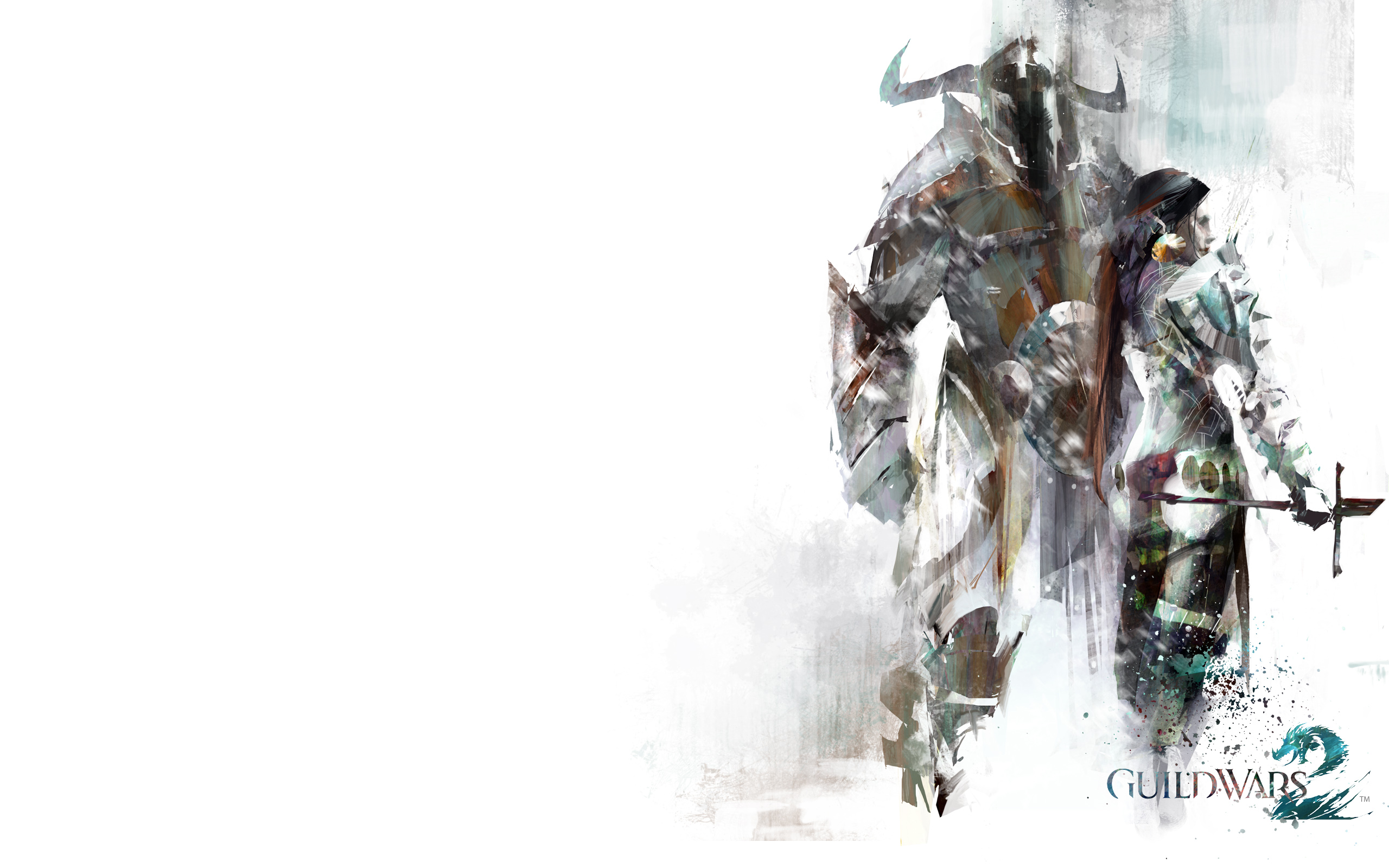 Guild Wars 2 wallpaper 28