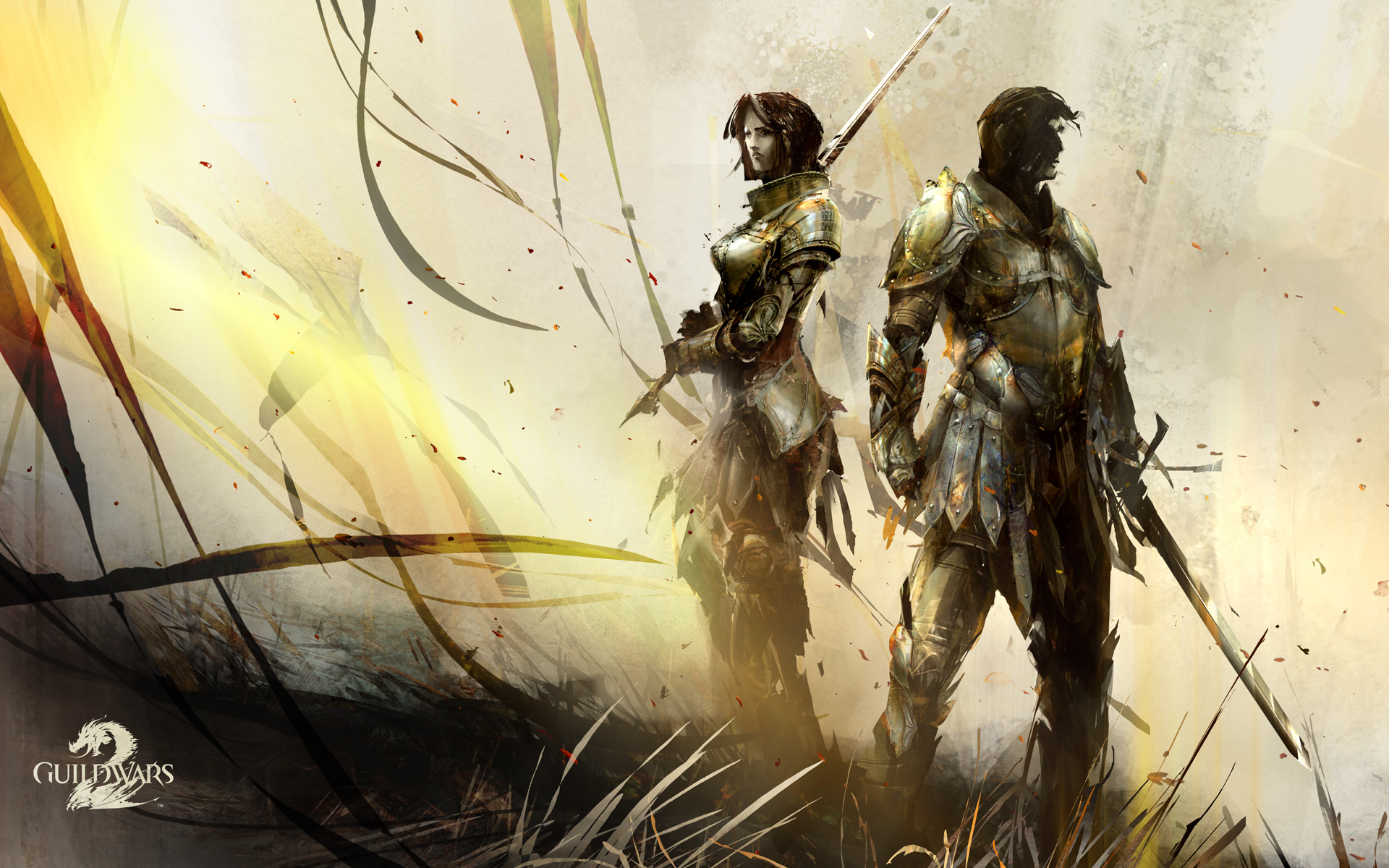 You Are Downloading Guild Wars 2 Wallpaper 30 Download
