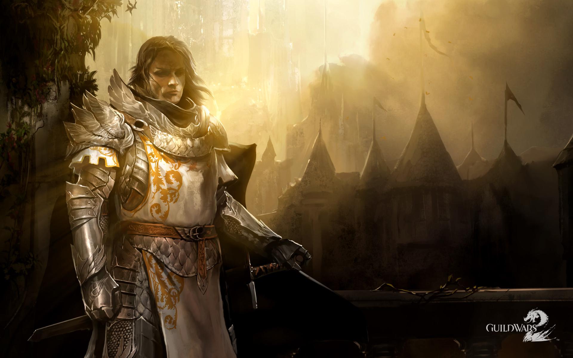 Guild Wars 2 wallpaper 31