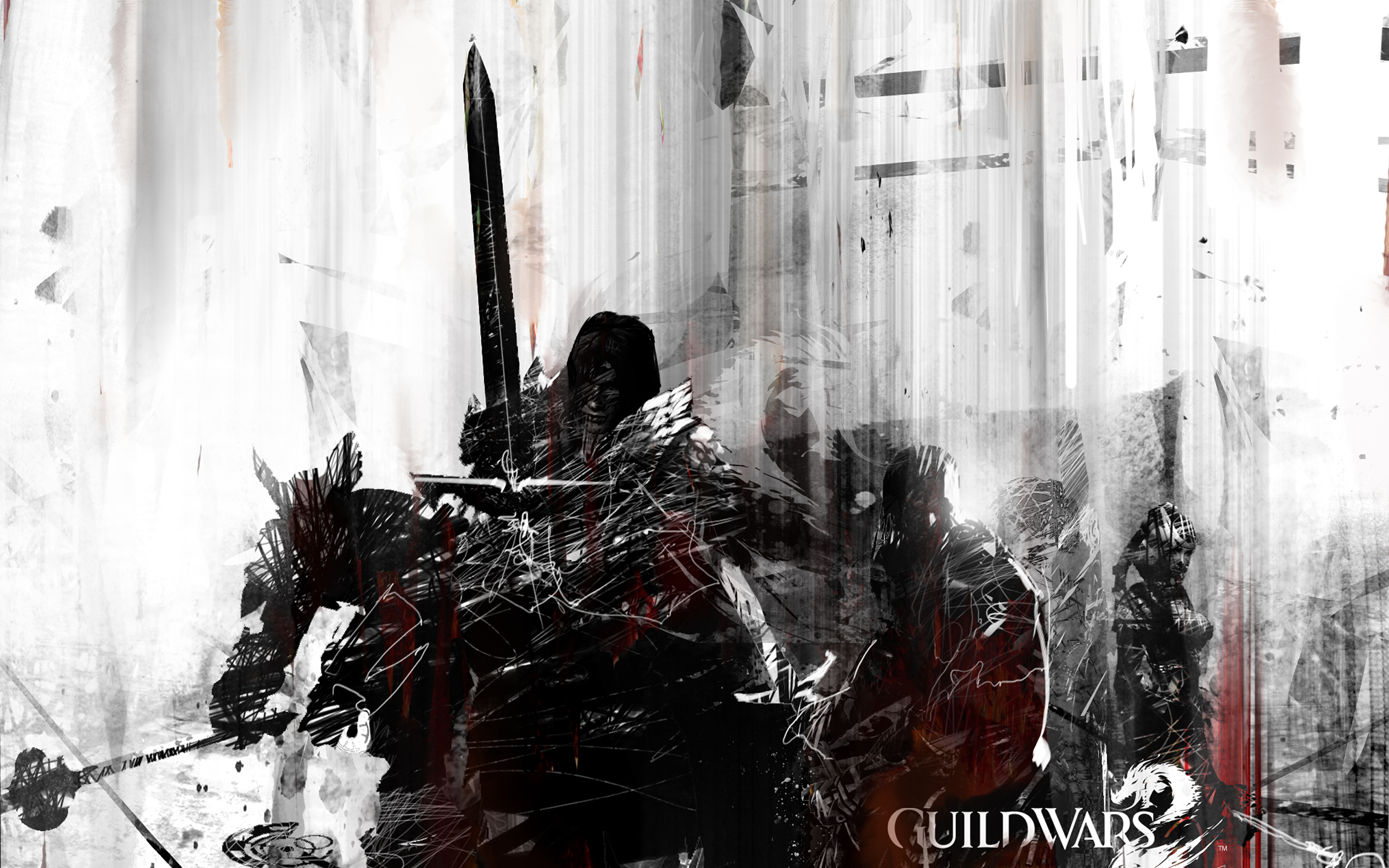 Guild Wars 2 wallpaper 36