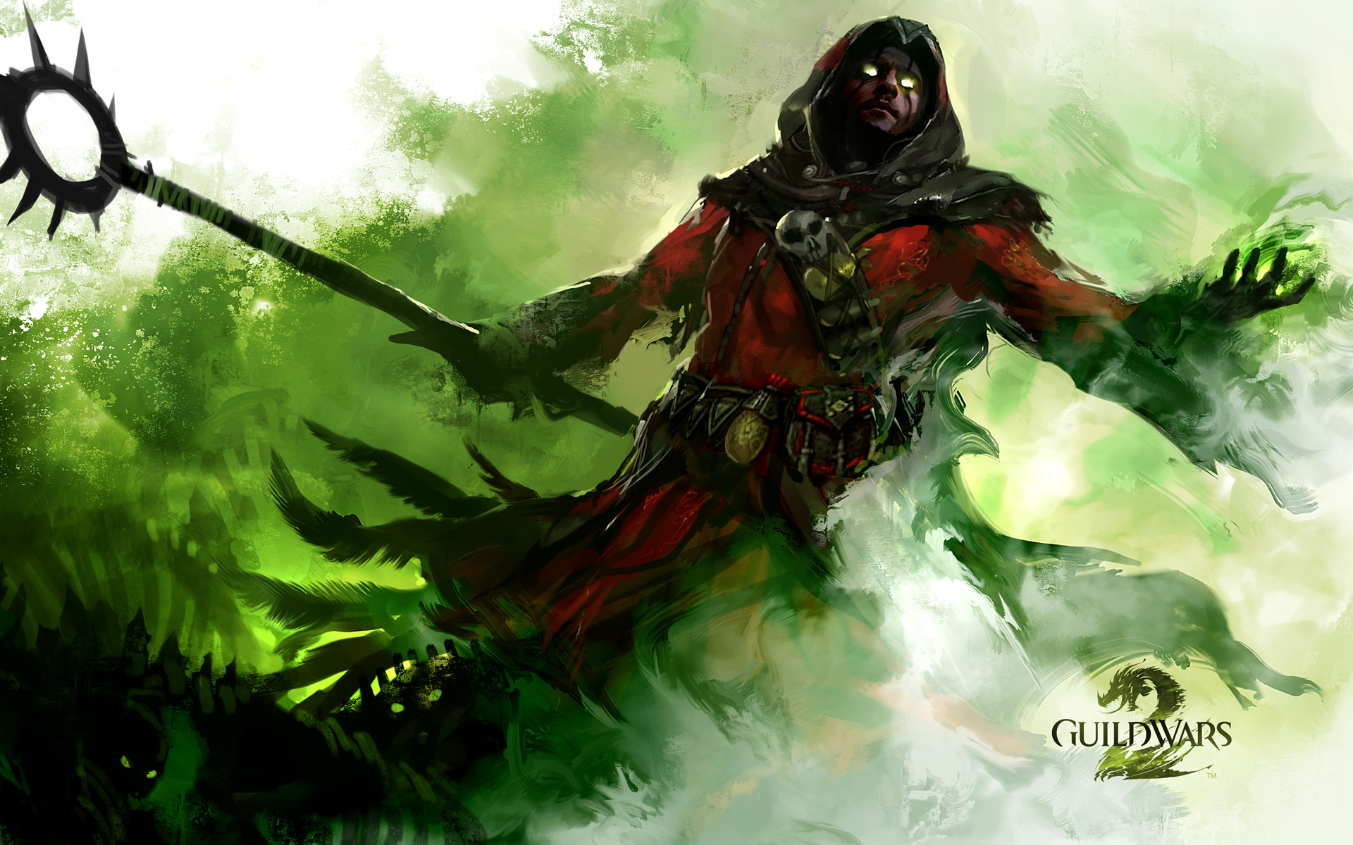 Guild Wars 2 wallpaper 5