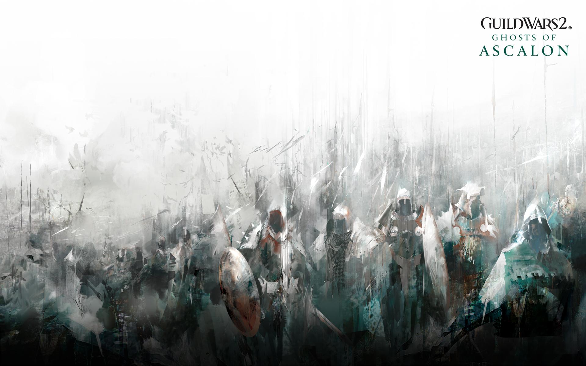 Guild Wars 2 wallpaper 7