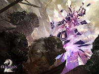 Guild Wars 2 wallpaper 1