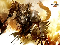 Guild Wars 2 wallpaper 11
