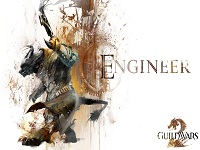 Guild Wars 2 wallpaper 3