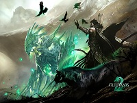 Guild Wars 2 wallpaper 8