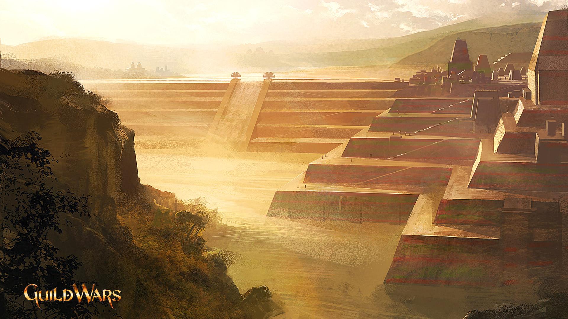 Guild Wars wallpaper 1