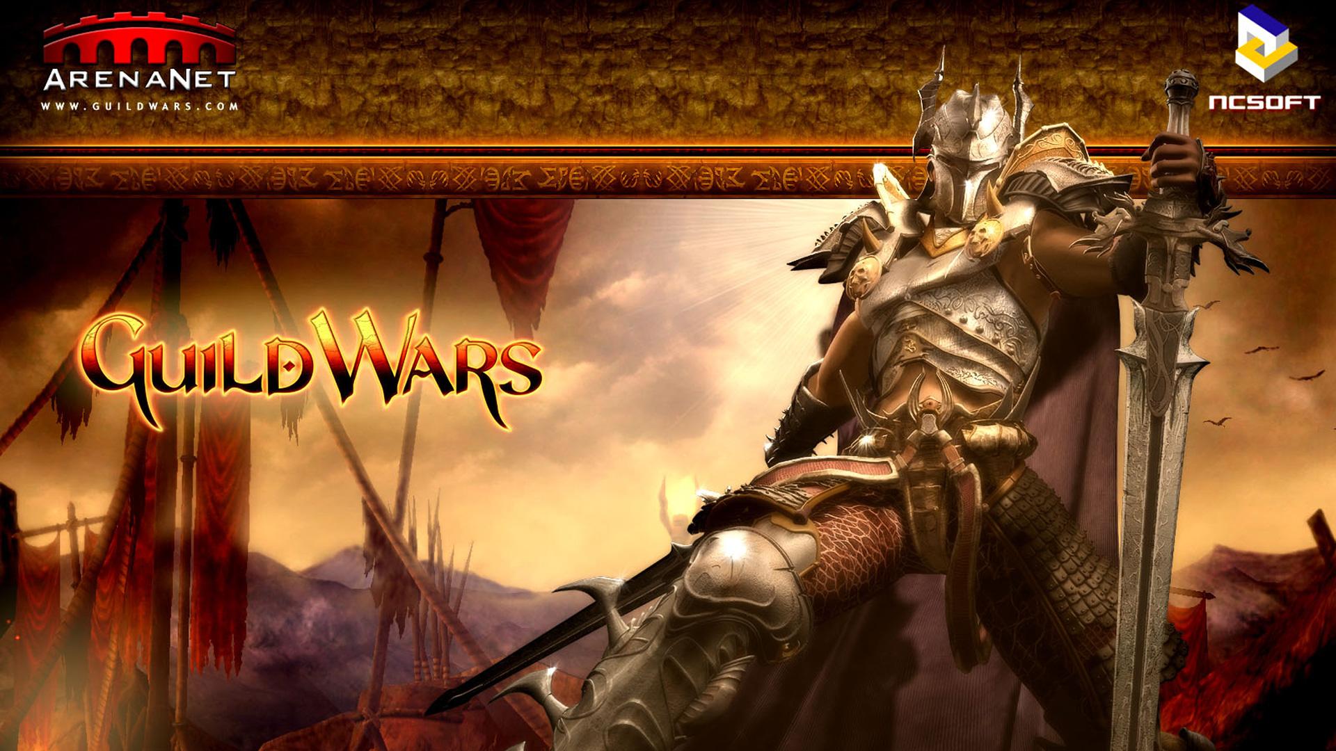 Guild Wars wallpaper 13