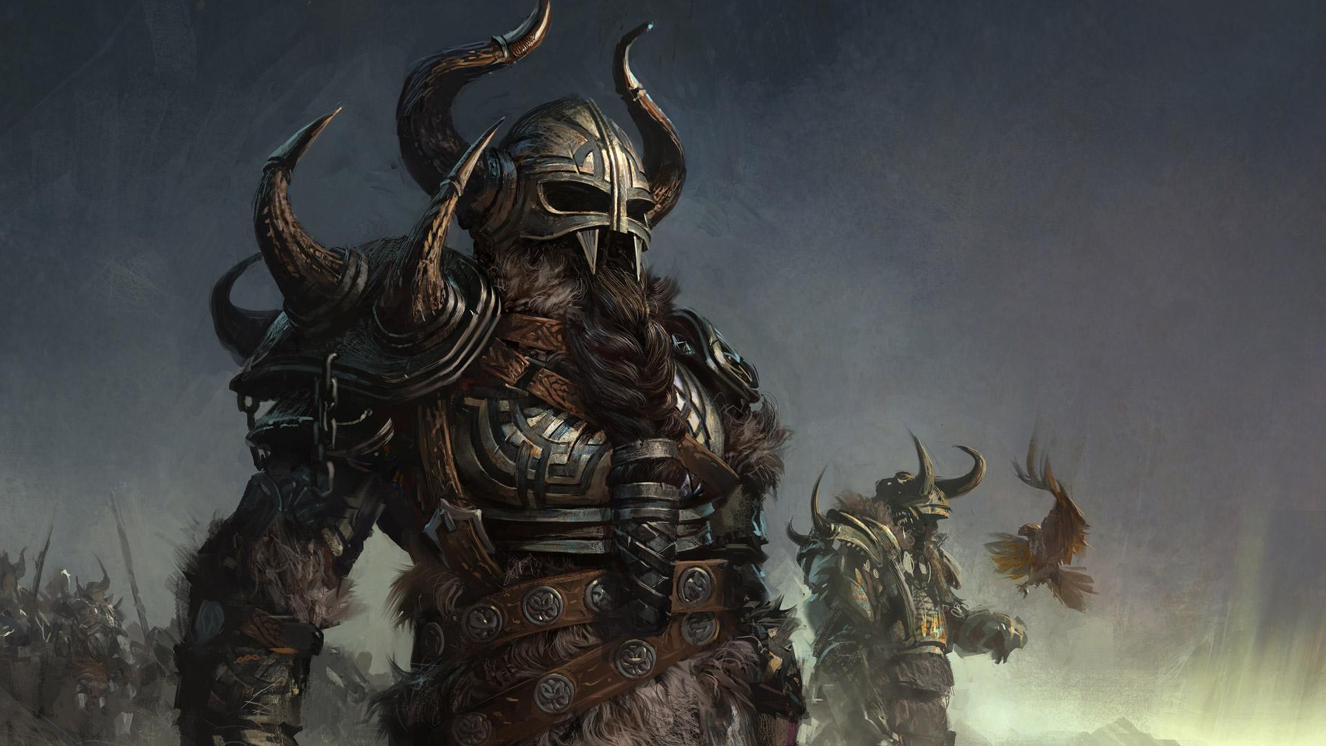 Guild Wars wallpaper 4