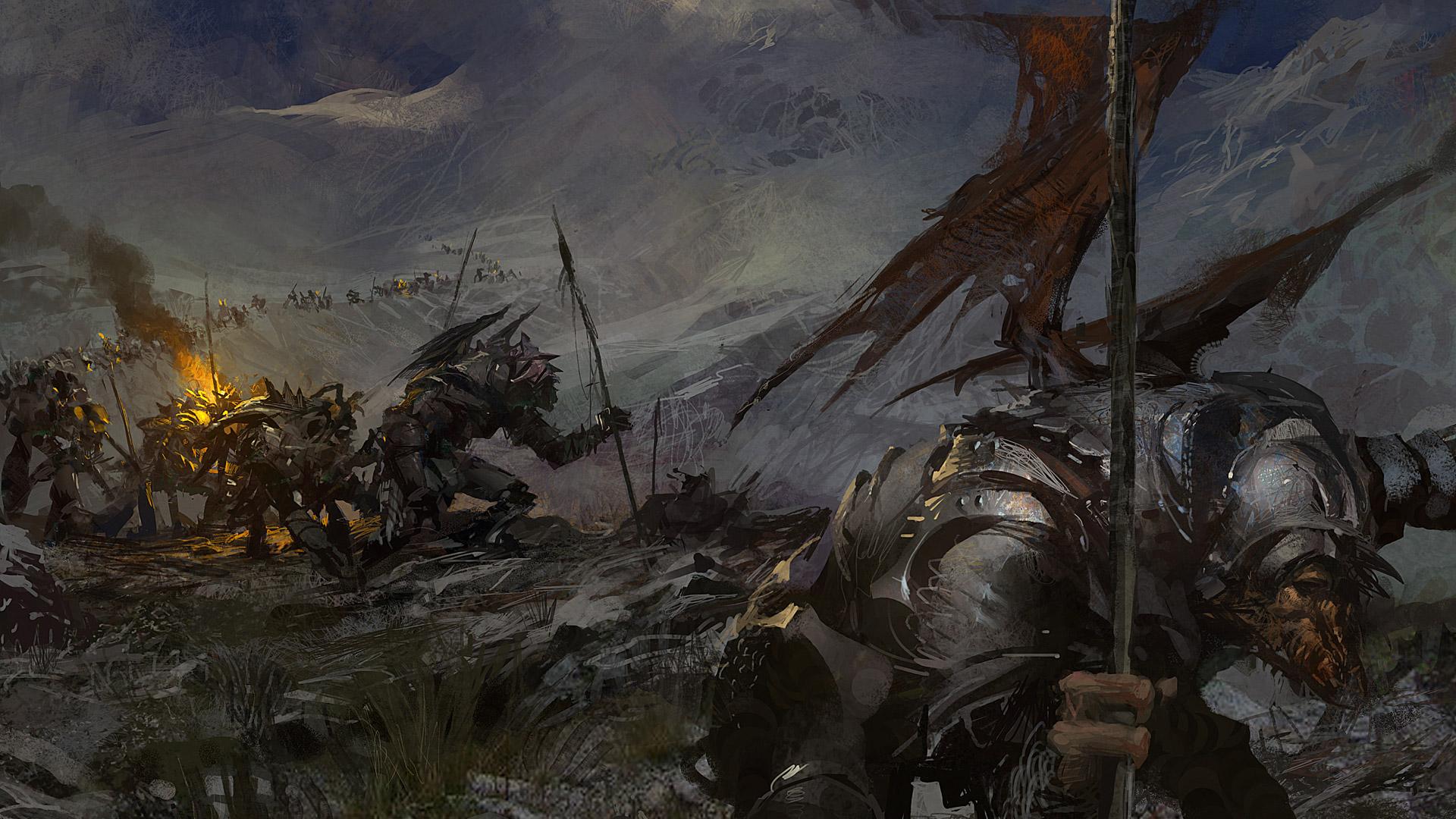 Guild Wars wallpaper 6
