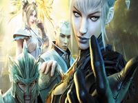 Guild Wars wallpaper 9