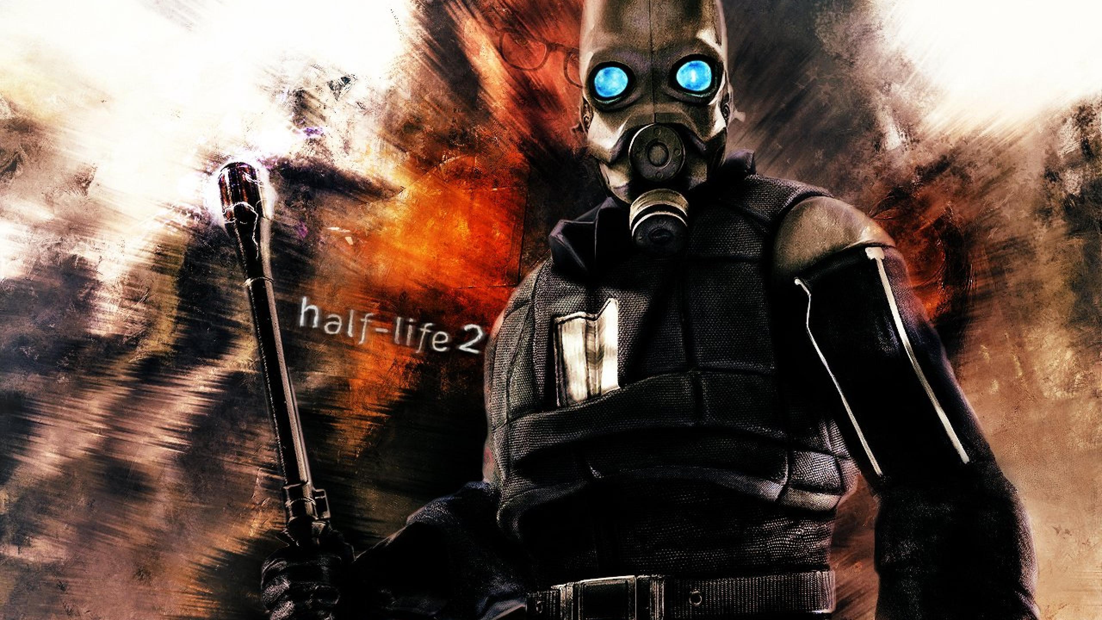 Half Life 2 wallpaper 11