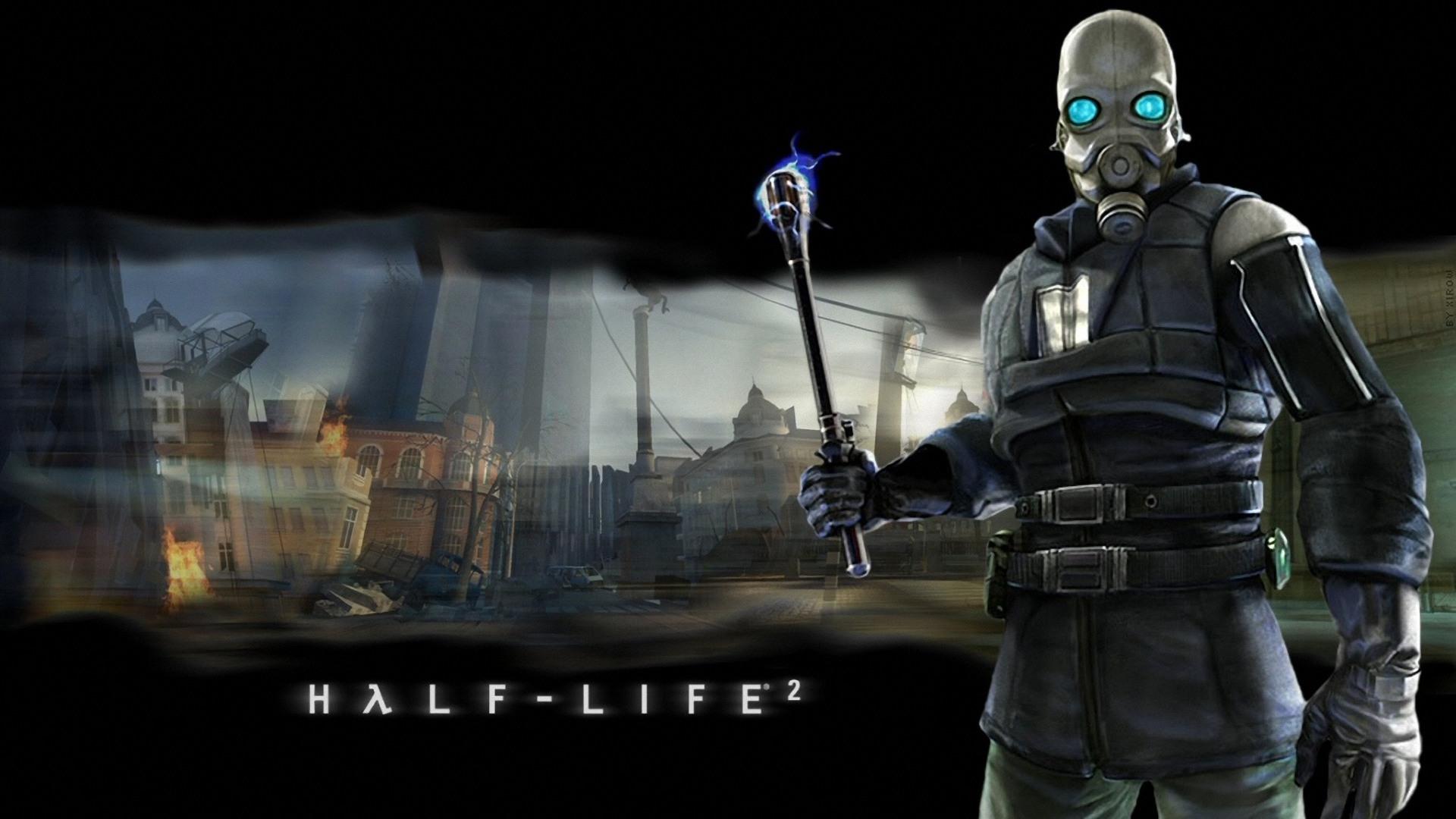 Half Life 2 wallpaper 8