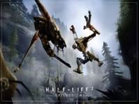 Half Life 2 wallpaper 14