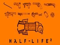 Half Life 2 wallpaper 16