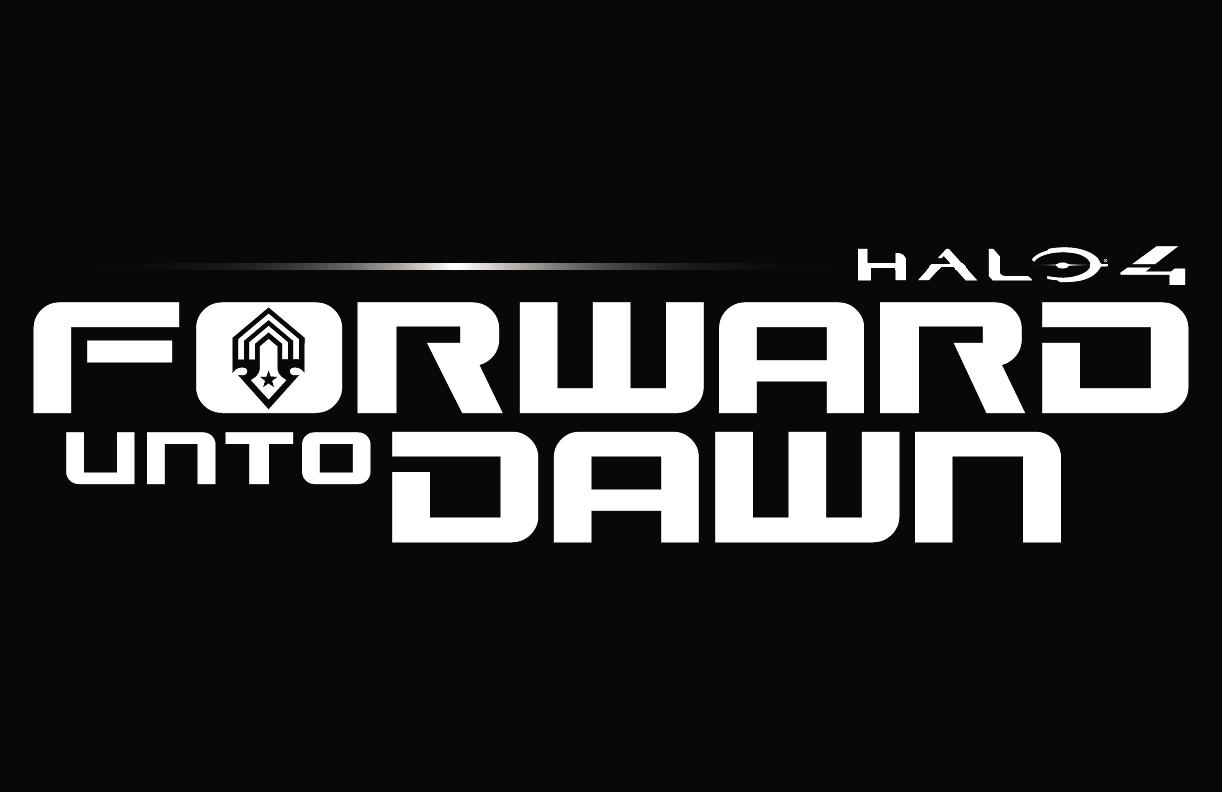 Halo 4 Forward Unto Dawn Wallpaper 6 Wallpapersbq