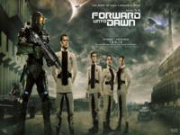 Halo 4 Forward Unto Dawn Wallpaper 9 Wallpapersbq