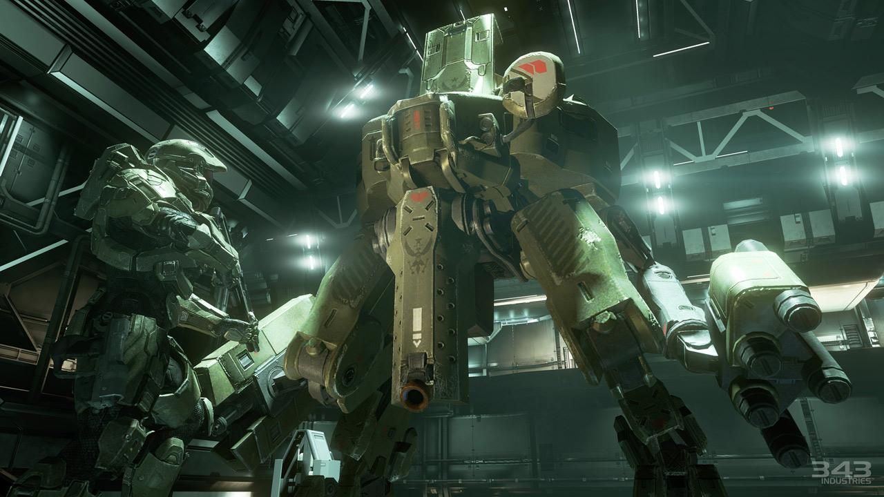 Halo 4 wallpaper 10
