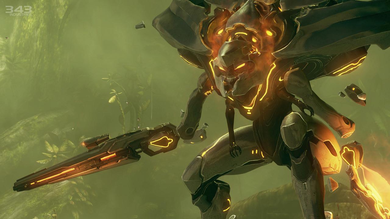 Halo 4 wallpaper 14
