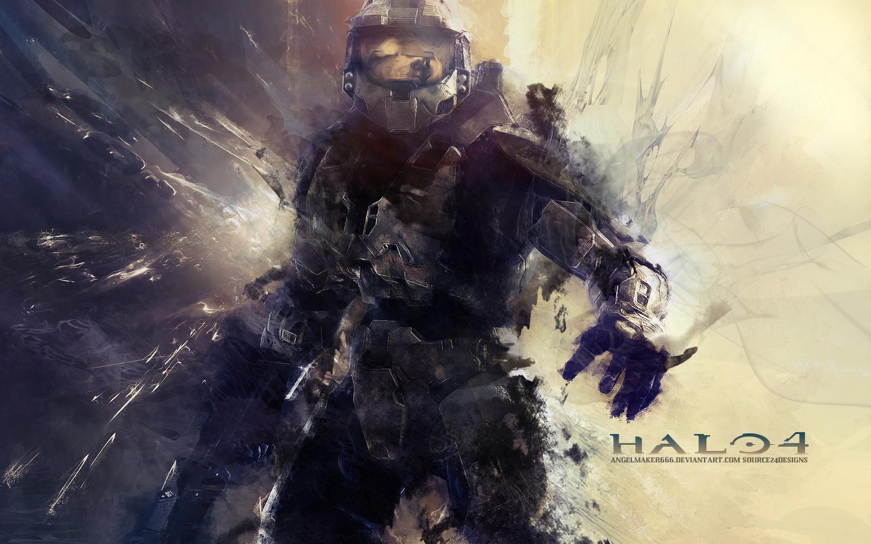 Halo 4 wallpaper 2
