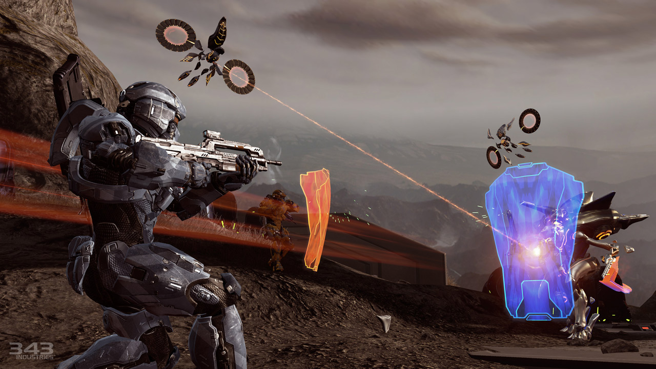 Halo 4 wallpaper 24