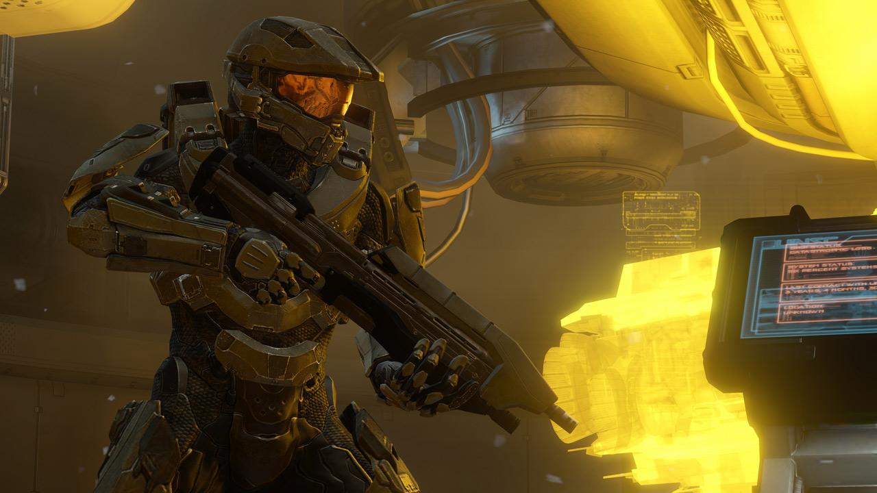 Halo 4 wallpaper 27