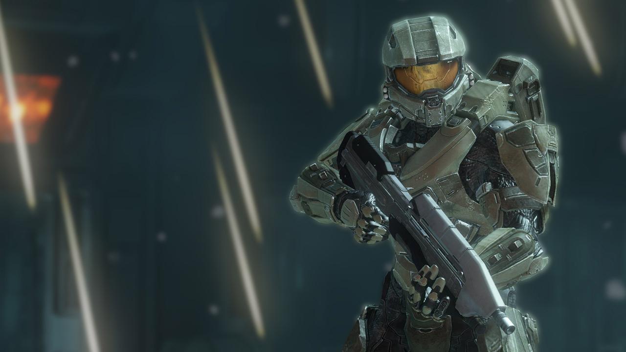 Halo 4 wallpaper 28