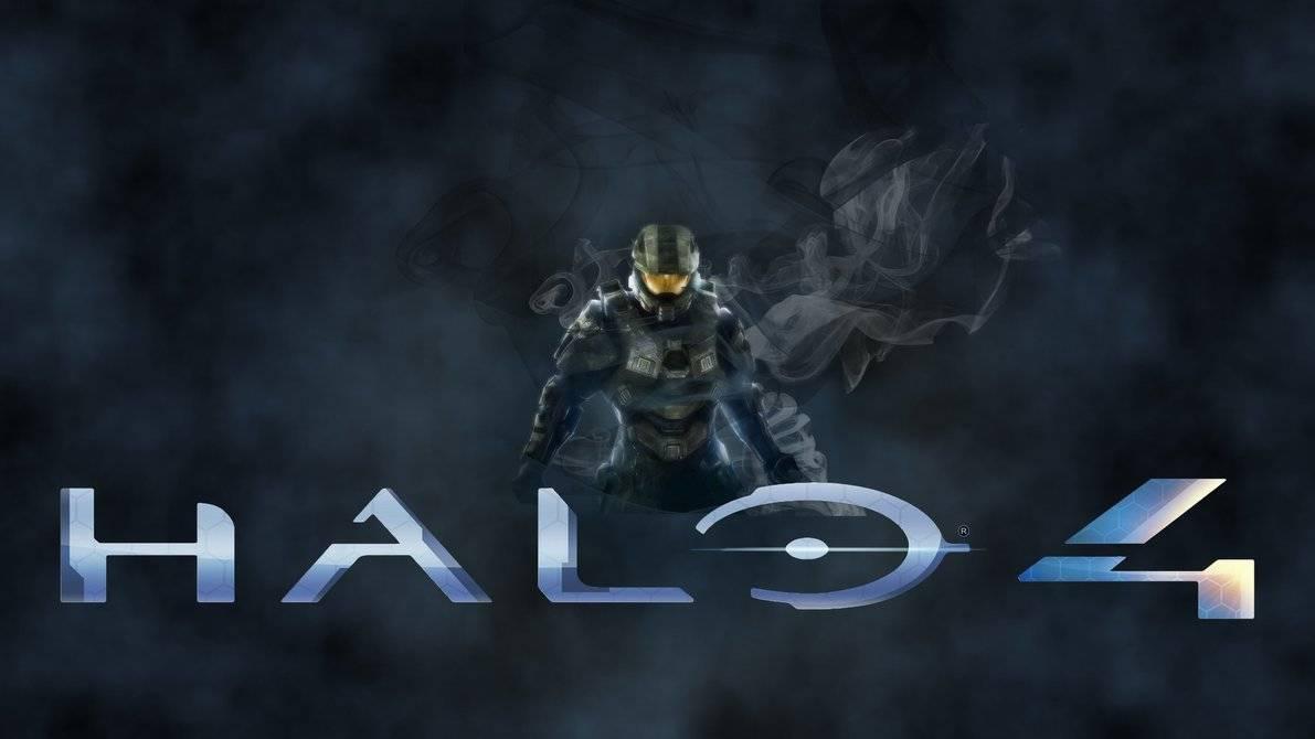 Halo 4 wallpaper 3