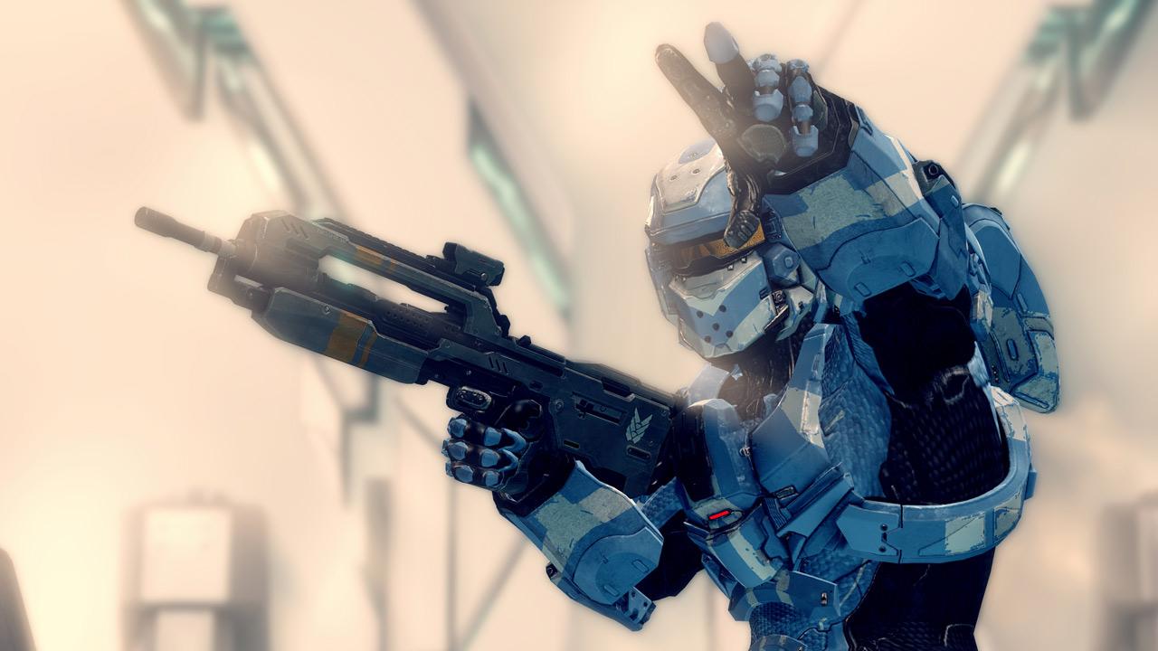 Halo 4 wallpaper 35