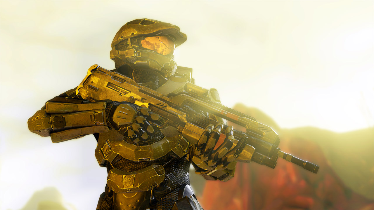 Halo 4 wallpaper 37