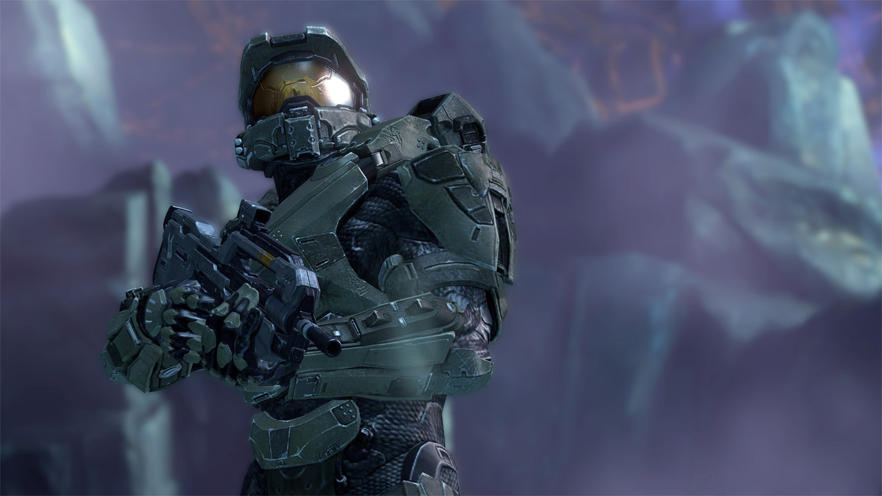 Halo 4 wallpaper 38