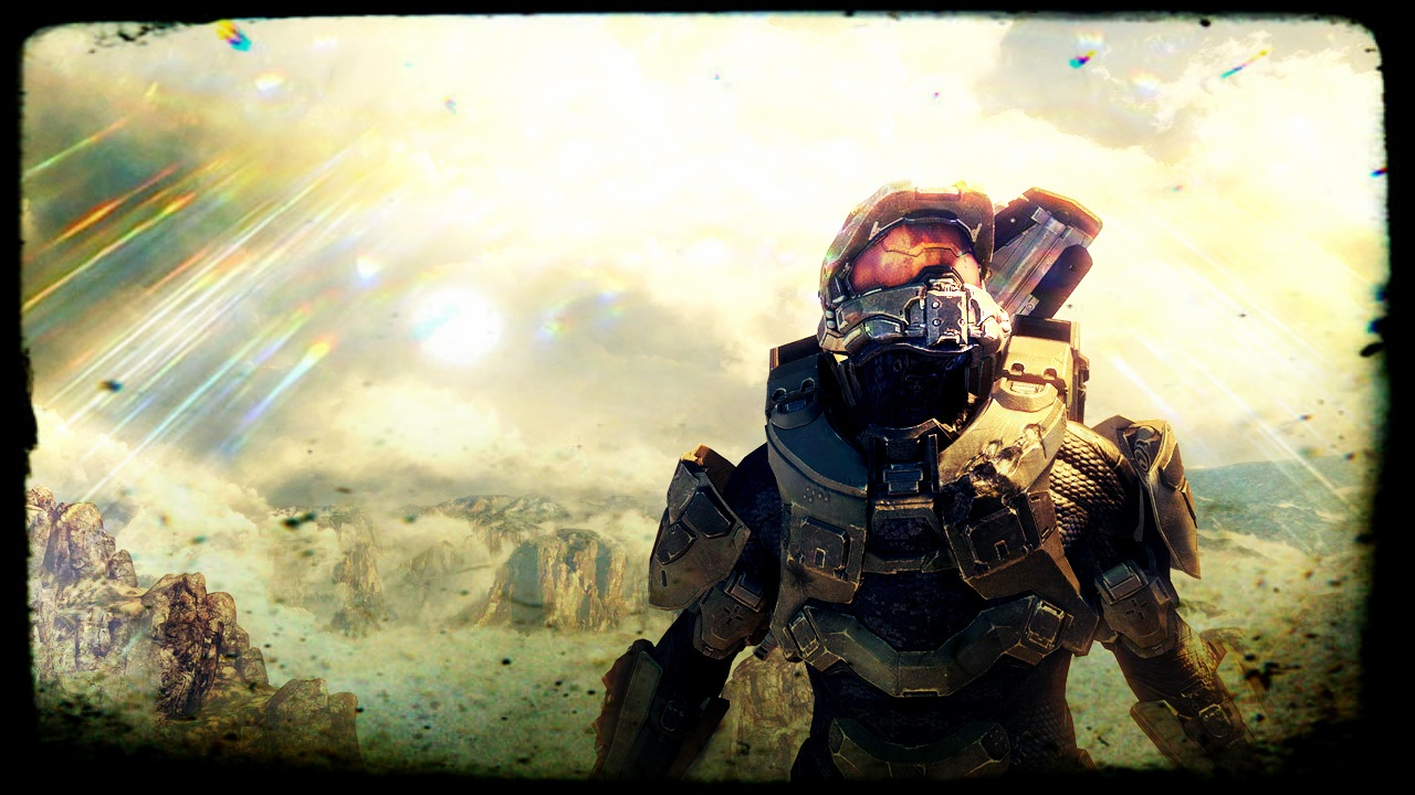 Halo 4 wallpaper 40
