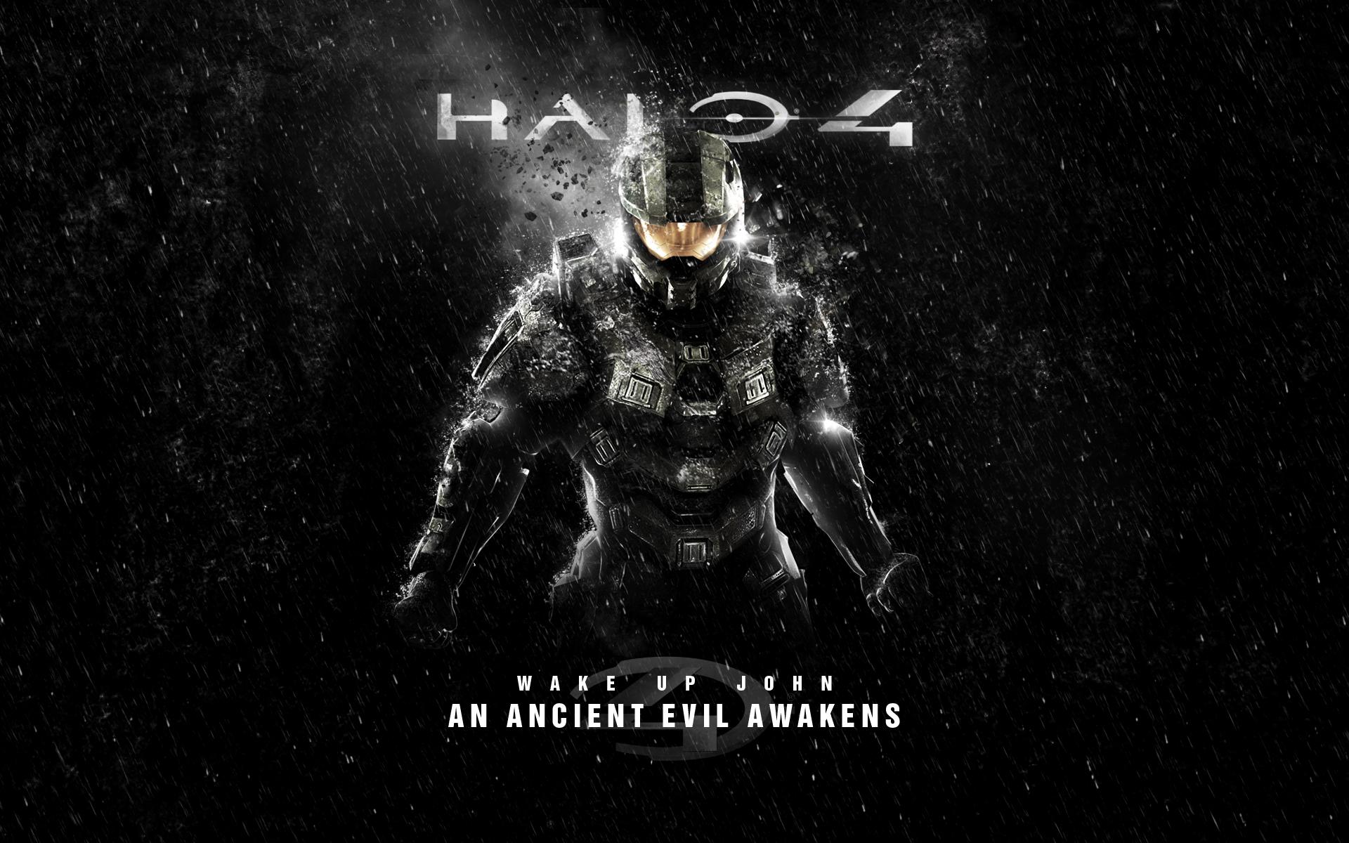 Halo 4 wallpaper 42