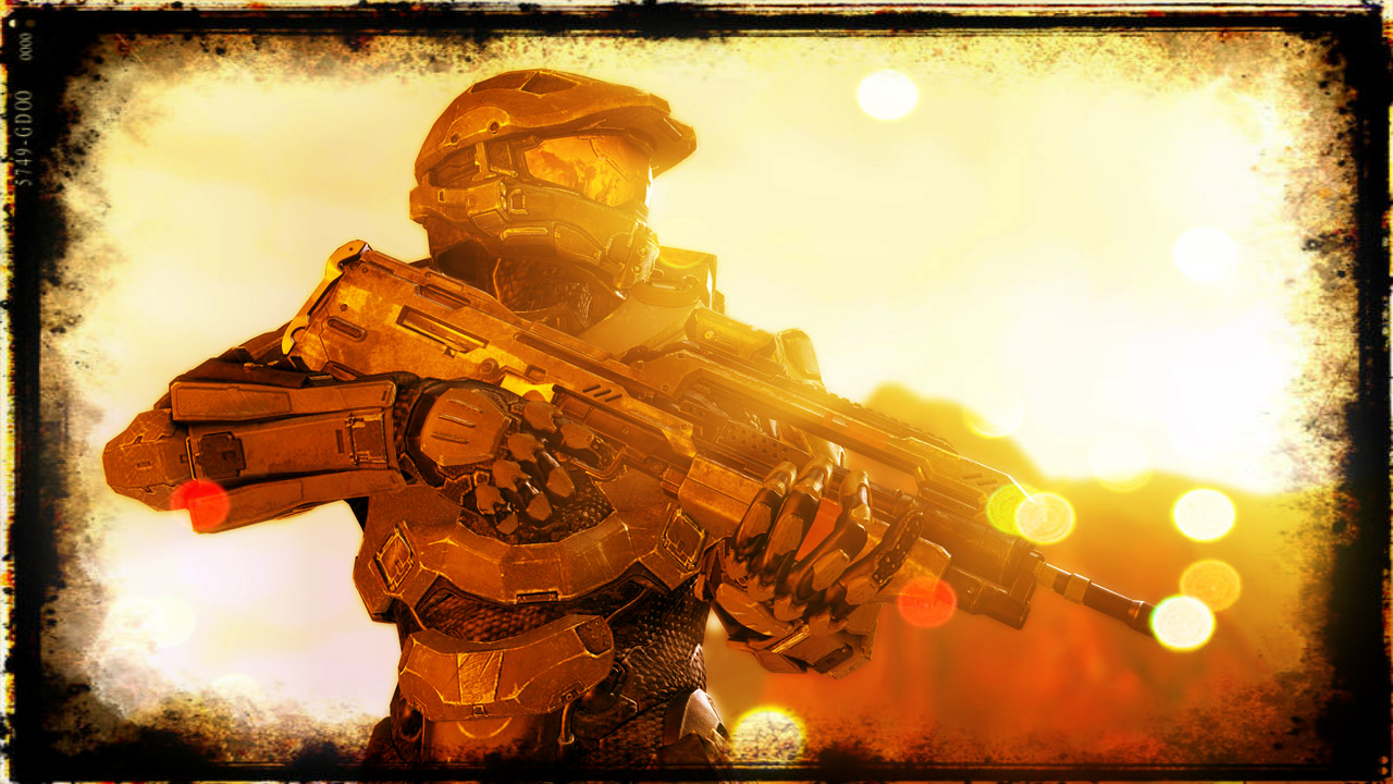 Halo 4 wallpaper 44