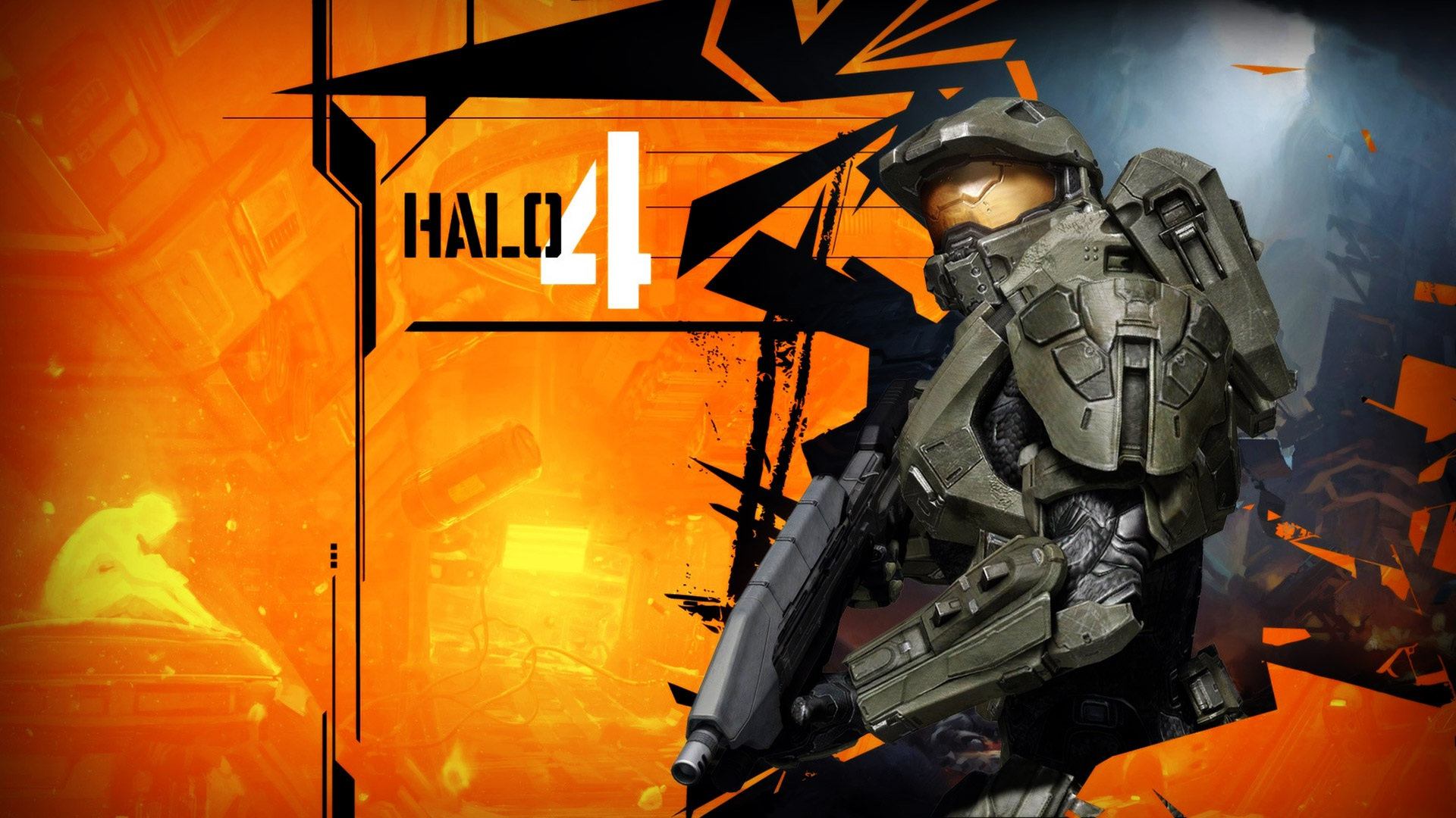 Halo 4 wallpaper 48