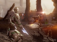 Halo 4 wallpaper 19